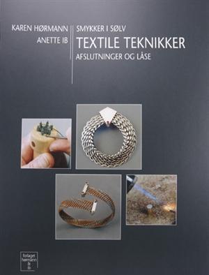 Infokort for : tekstile teknikker